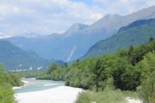 Mountains Slovenia 3