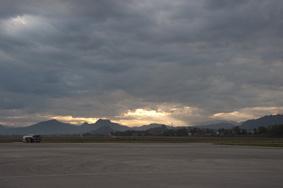 Luang Prabangs flygplats