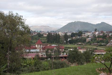 Andasibe