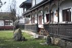 Nicolae Popas folkloremuseum.