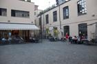 150415 Turin 02 Birrificio La Piazza, Turin, Italien liten